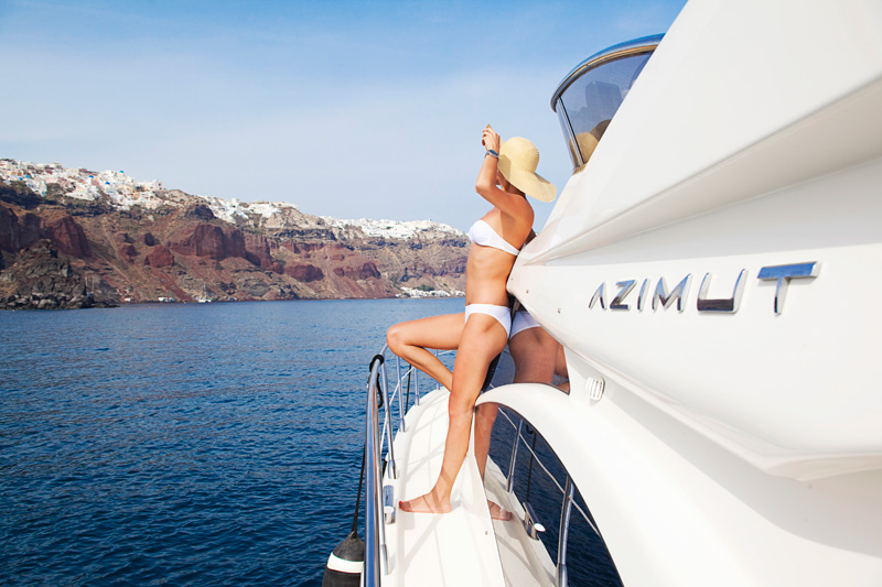 Catamaran and Yacht Cruises